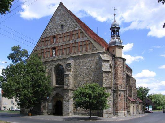 Sanktuarium św. Anny Samotrzeciej w Sobótce