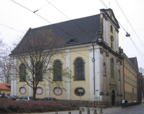 Wyspa Piasek - cerkiew prawosławna św. Cyryla i św. Metodego