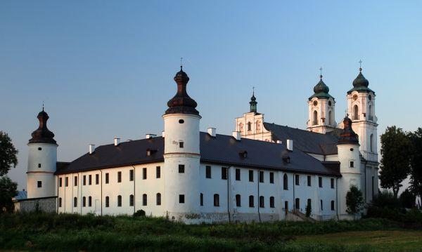 Klasztor Dominikański w Sejnach