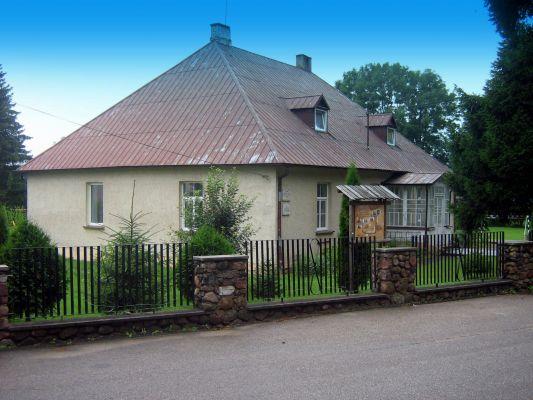 Dom Sióstr Salezianek w Różanymstoku