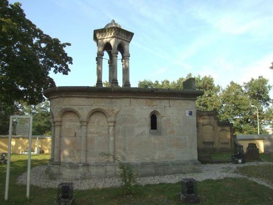 Kaplica Grobu Chrystusa w Żaganiu