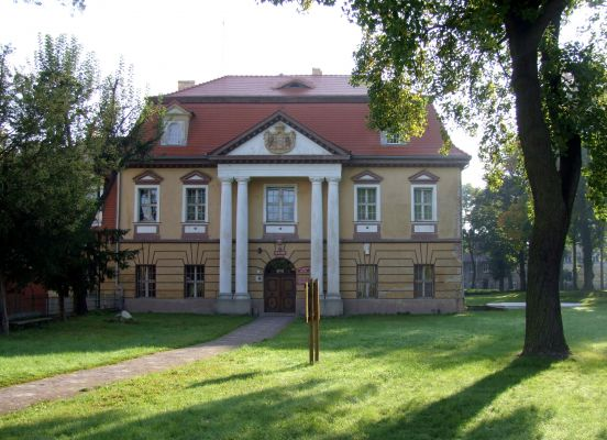 Sąd rejonowy w Żaganiu