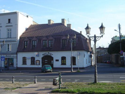 Karczma na Starym Rynku w Czestochowie