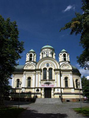 Kościół sw. Jakuba w Częstochowie