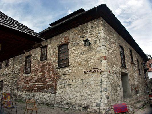 Synagoga w Kazimiezu Dolnym