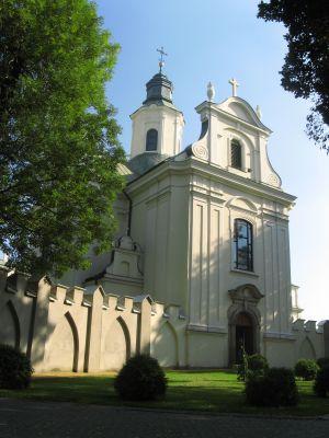 Lublin - klasztor pomisjonarski