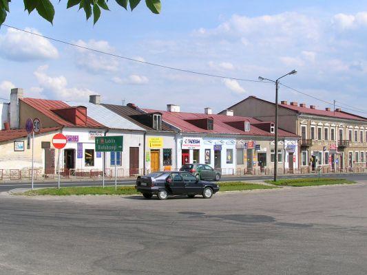 Centrum Kocka