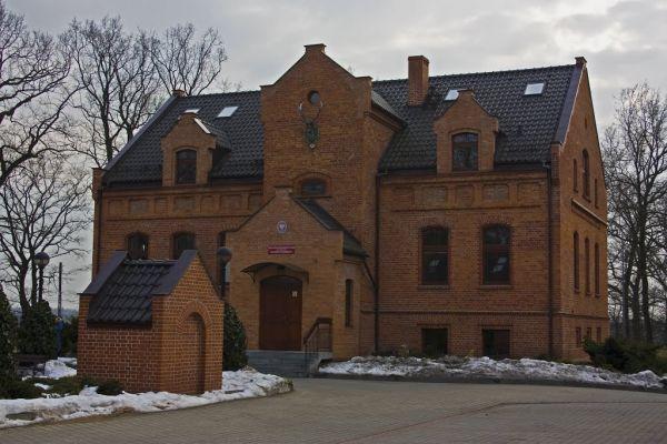 Dom Łowczego
