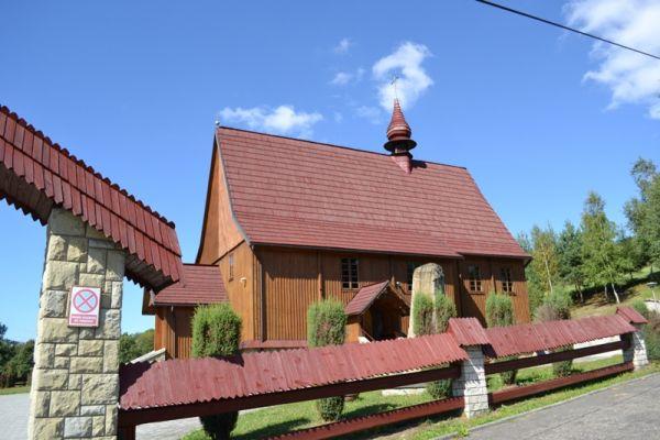 Kościół św. Jakuba z 1563 roku