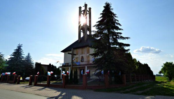 Kościół Parafialny w Andrzejowie