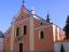 Klasztor kapucynów