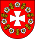 Herb gminy Czerwonka