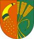 Gmina Domaniów - herb