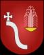 Gmina Horyniec-Zdrój - herb