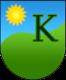 Gmina Krempna - herb
