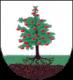 Gmina Obrazów - herb