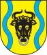 Gmina Popów - herb