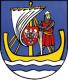 Gmina Stegna - herb