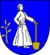 Mnich - herb