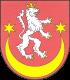 Herb powiatu bieszczadzkiego