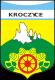 Gmina Kroczyce - herb