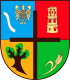 Gmina Krzyżanowice - herb