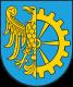 Herb Kuźni Raciborskiej
