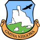 Gmina Niegowa - herb
