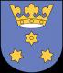 Gmina Pawłowice - herb