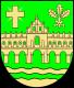 Gmina Przystajń - herb