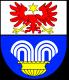 Gmina Rędziny - herb