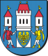 Gmina Skoczów - herb
