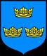 Gmina Żarnowiec - herb