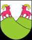 Herb Kozłowej Góry