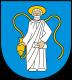 Herb Piotrowic dzielnicy Katowic