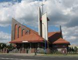 Kościół św. Jana Bosko