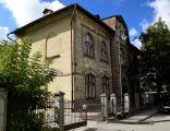 Zydowska Szkoła Rzemieslnicza Bialystok (NO8)