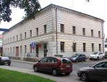 Zabytek nr 374 z 09.04.1964 budynek dawnej Akademii Rycerskiej ul. Waska ul. Mariacka