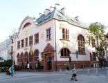 Bank,ul.Sienkiewicza 47 - Asirek 132