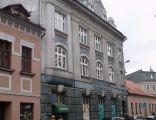 Budynek Banku Pekao SA - Kościuszki 46 - Żywiec - 2012