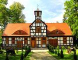 Centrum Edukacji Regionalnej w Warcinie