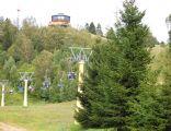 GOŁDAP 06C Gołdap-Piękna Góra wyciąg narciarski