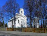 Rejowiec , Kaplica cmentarna - fotopolska.eu (292211)