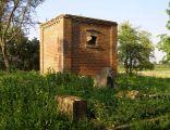 Karwieńskie Błoto Pierwsze, cmentarz ewangelicki 1