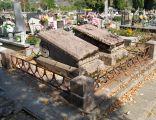 615344 Poręba Żegoty cmentarz 8 by KOWANA