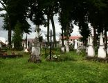 Cmentarz komunalny