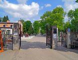 1505 Cmentarz na Mani Łódź EL