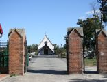 A5 Zespół kościoła par. p.w. Św. Trójcy i NMP Chodel 16