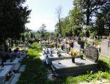 POL Łydogowice Dolne Cmentarz parafialny 2