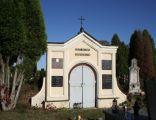 A945 Cmentarz parafialny (1800) IMG 0020 Niedrzwica Kościelna
